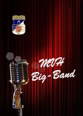 MVH Big Band Banner klein