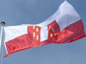 Stauferflagge
